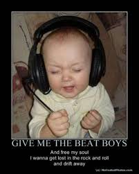 Give Me the Beat Boys